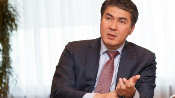 Асет Исекешев возглавил Администрацию президента РК